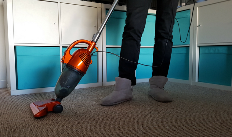 Vonhaus Stick Vacuum Cleaner Review Odd Socks And Lollipops